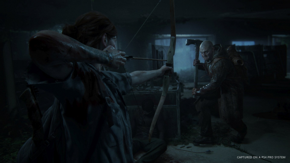 The Last of Us: Part II - kiedy premiera gry?
