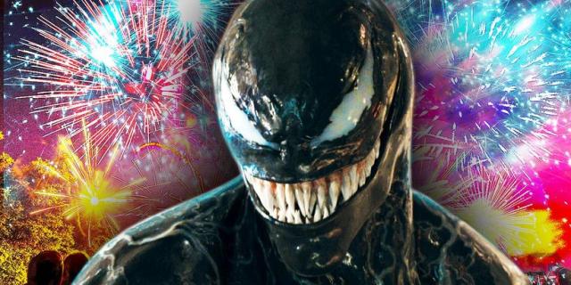 [SDCC 2018] Przeraża czy nie? Venom – wyciekło zdjęcie symbionta