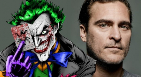 Joker – zabójczy klaun i Thomas Wayne na nowych zdjęciach z planu produkcji