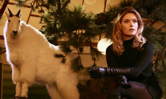 Legion – Profesor X nie pojawi się w serialu. Syd bohaterką 3. sezonu