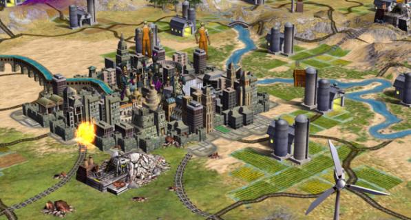 Słynny utwór z Civilization IV w amerykańskim Mam Talent. Zobaczcie wideo