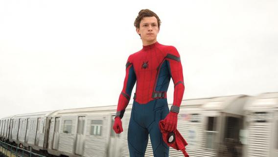 Spider-Man: Far From Home jest kręcony we Włoszech. Nowe zdjęcia z planu