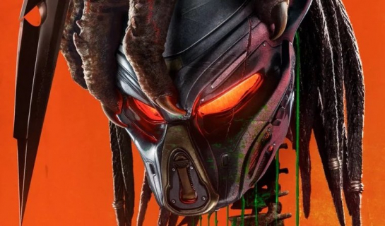 [SDCC 2018] Tak prezentuje się Predator. Zobacz nowe zdjęcie