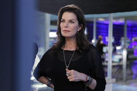 Sela Ward zastąpi Connie Nielsen w nowym serialu FBI