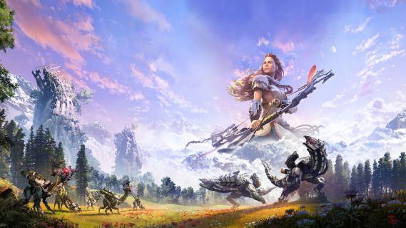Horizon: Zero Dawn 2 z trybem multiplayer? Guerilla Games szuka rąk do pracy