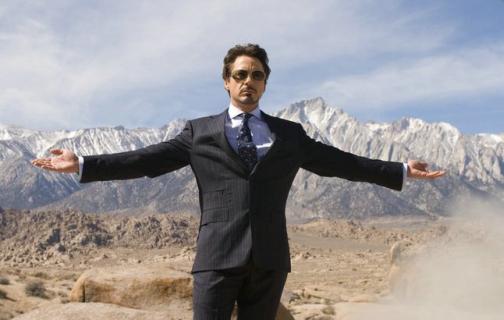 Robert Downey Jr. zakłada organizację ekologiczną Footprint Coalition