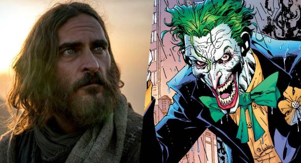 Joker – Joaquin Phoenix nie dba o oczekiwania. Kto kompozytorem?