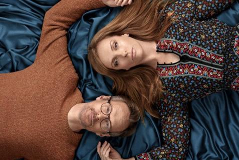 Wanderlust – zdjęcia z nowego serialu z Toni Collette