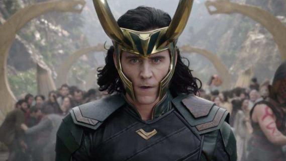 Oficjalnie – Loki w serialu MCU. Tom Hiddleston powróci w obsadzie