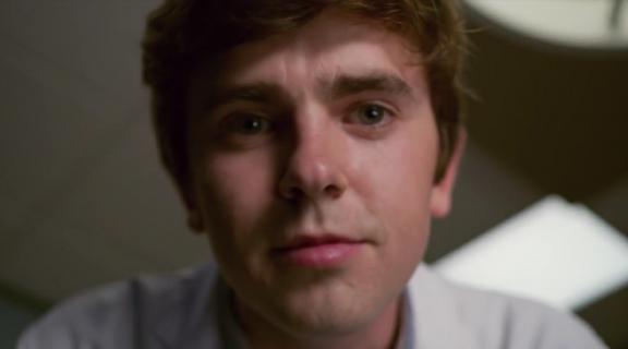 Zwiastun 2. sezonu serialu The Good Doctor. Nowa bohaterka