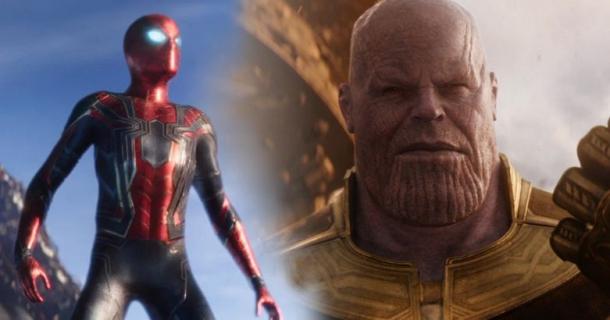 Avengers: Wojna bez granic – ściąganie Rękawicy na zdjęciu i detale usuniętej sceny