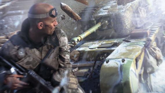 Battlefield V z otwartą betą i nowymi materiałami wideo