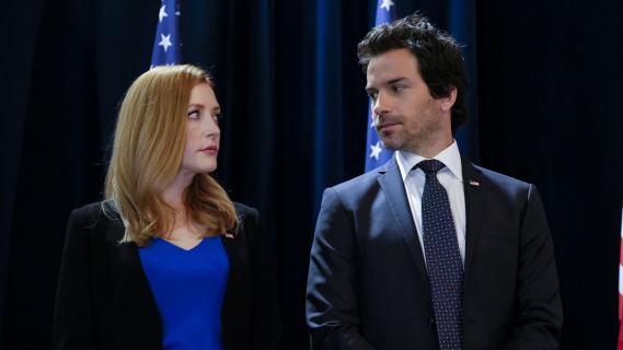 Ocaleni: sezon 2, odcinek 6 i 7 – recenzja
