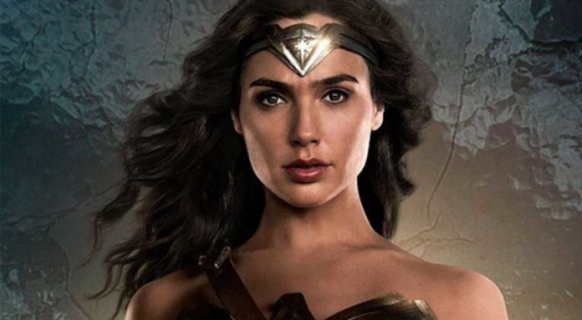 Data premiery filmu Wonder Woman 1984 przesunięta