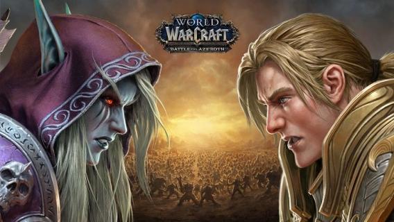 Soundtrack z World of Warcraft: Battle for Azeroth trafił na Spotify