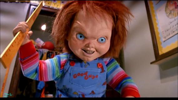 Laleczka Chucky 2019 - oto zdjęcie bohatera. Futurystyczna lalka z głosem Hamilla