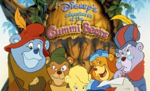 Najlepsze seriale animowane Disneya. Jakie bajki warto obejrzeć?