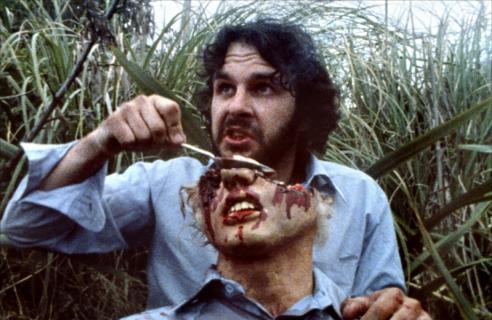 Peter Jackson udostępni archiwalne materiały z prac nad pierwszymi filmami?