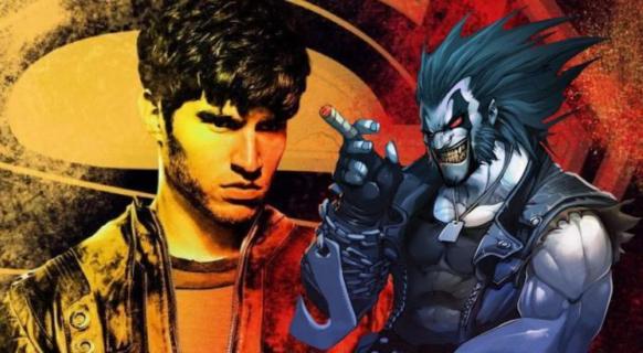 Jaki będzie Lobo w serialu Krypton? Aktor jest podekscytowany