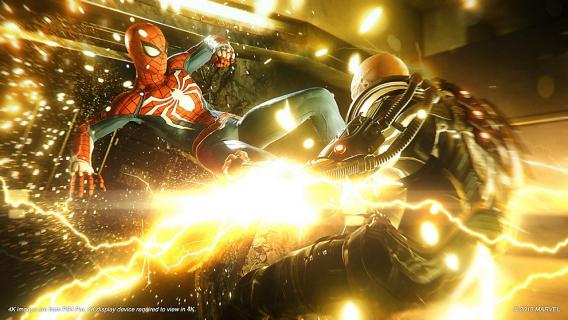Na pewno znacie ich wszystkich? Marvel's Spider-Man – poznaj złoczyńców z gry