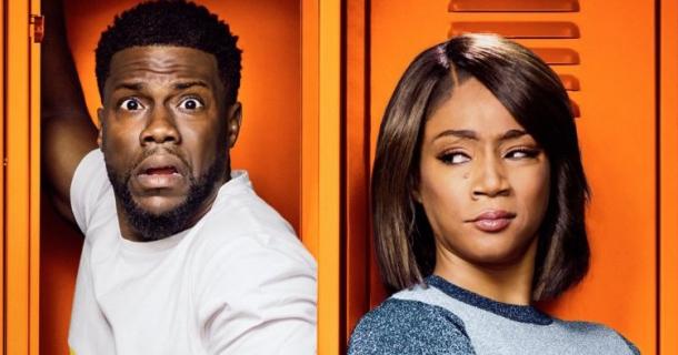 Box Office: Night School wygrywa weekend