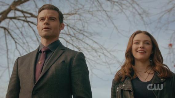 The Originals: sezon 5, odcinek 12 – recenzja