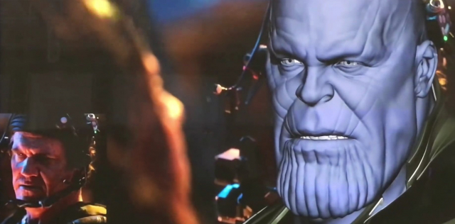 Tak tworzono efekty specjalne w Avengers: Wojna bez granic – zobacz wideo
