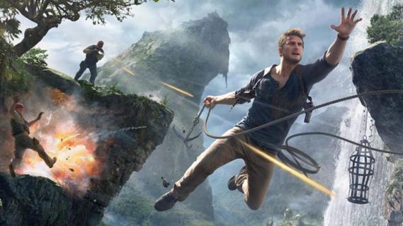 Uncharted ma reżysera. Travis Knight przejmuje stery