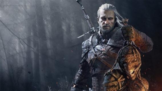 Geralt z serialu Wiedźmin obsadzony. Netflix potwierdza