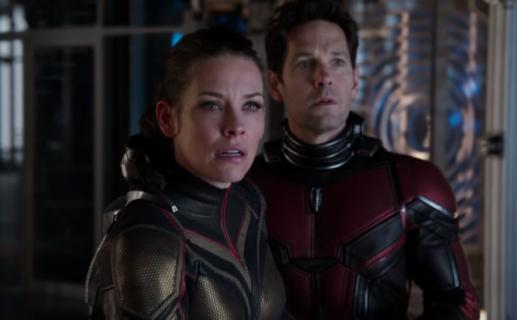 Ant-Man i Osa – Evangeline Lilly o alternatywnej wersji sceny po napisach