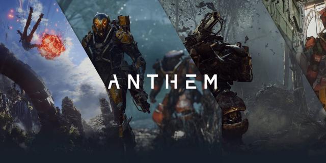 Anthem – jak odblokować wszystkie Javeliny?
