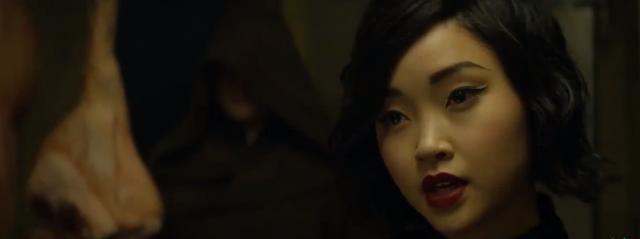 Deadly Class – nowy teaser serialu o szkole dla zabójców