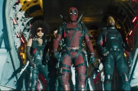 Deadpool 2 - co Tim Miller sądzi o filmie? Reżyser o produkcji [SDCC 2019]
