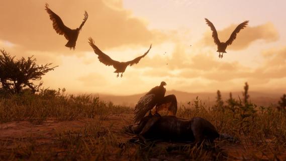 Red Dead Redemption 2 – aplikacja mobilna pozwoli na dostęp do mapy