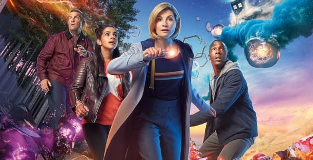 Doktor Who - znani złoczyńcy powracają do serialu. Nowe informacje