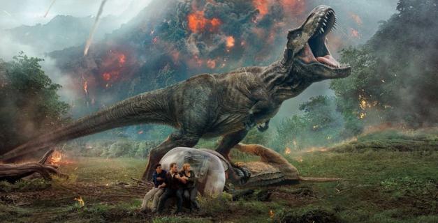 Park Jurajski: Obóz Kredowy związany z Jurassic World: Dominion? Producent komentje