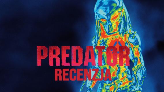 Predator – wideorecenzja