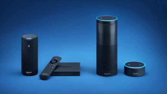 Amazon wprowadzi asystentkę Alexa do najprostszych sprzętów