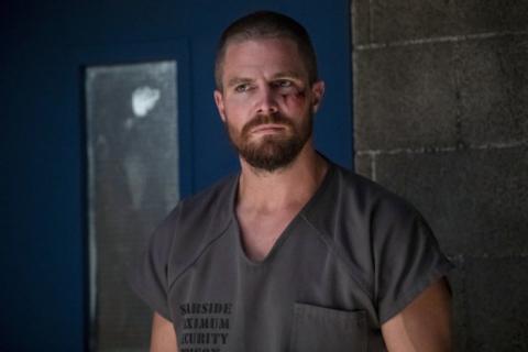 Arrow – zwiastun 7. sezonu. Nowe sceny