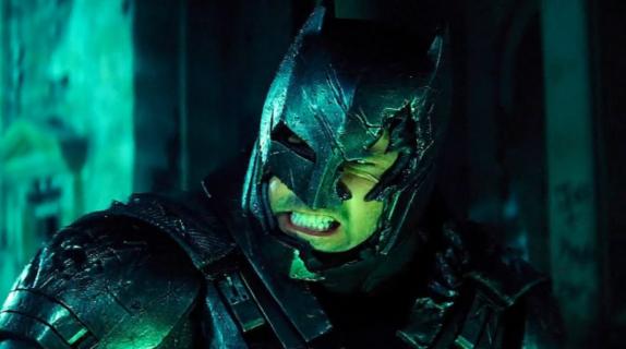 Batman V Superman – Damon Caro o sensie sceny z imieniem Martha