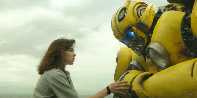 Bumblebee to reboot? Reżyser ma pomysł na prequel