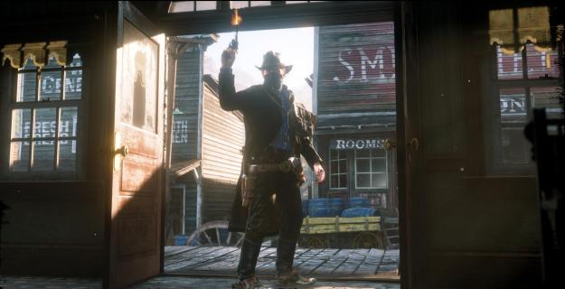 Red Dead Redemption 2 wygląda jeszcze lepiej! Zobaczcie nowy zwiastun z rozgrywką