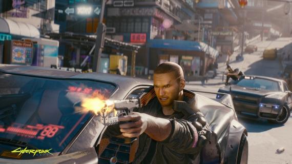 Data premiery Cyberpunk 2077 i nowe Fable na konferencji Microsoftu w trakcie E3?