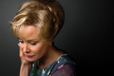 Jak będzie się prezentować Jessica Lange w American Horror Story: Apokalipsa?
