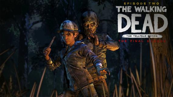 Finał gry The Walking Dead: The Final Season z datą premiery