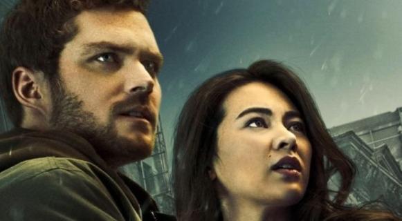 Iron Fist - istniał pomysł na 3. sezon serialu Netflixa? Showrunner komentuje