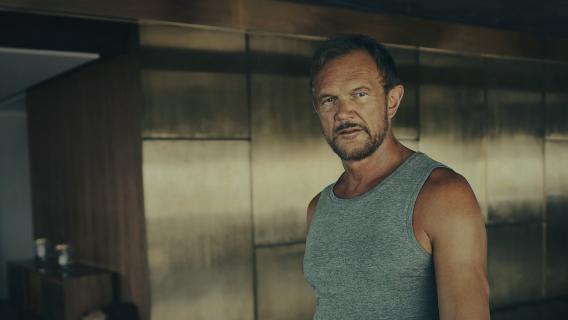 Cezary Pazura zagra w kolejnym polskim serialu Netflixa. O jaki projekt chodzi?
