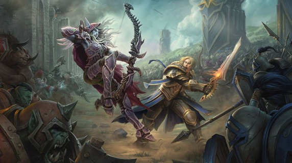 World of Warcraft: Battle for Azeroth – recenzja dodatku do gry