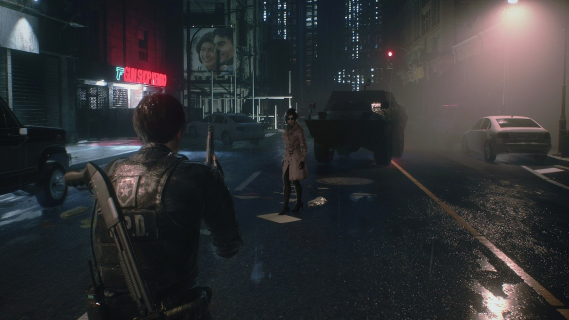 Resident Evil 2 Remake. Zobaczcie fabularny zwiastun gry z TGS 2018