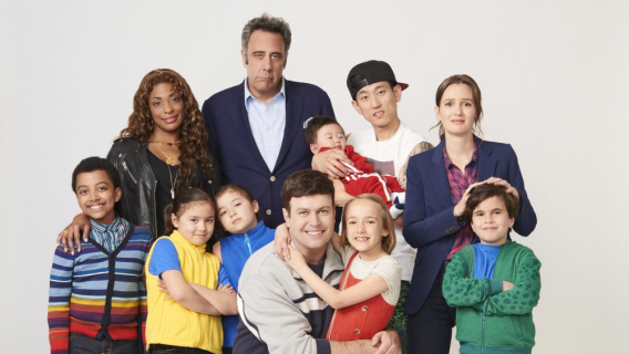Single Parents, American Housewife i Tata ma plan przedłużone. Będą nowe sezony